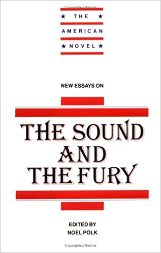 Download pdf by harold bloom: william faulkner's the sound and the.