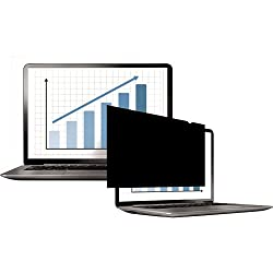 Fellowes Privascreen Privacy Filter For 14.1 Inch Widescreen Laptops 16:10 (4800601)