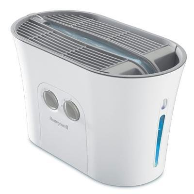 Honeywell Humidifier Console - Honeywell Easy to Care Cool Mist Humidifier, HCM-750
