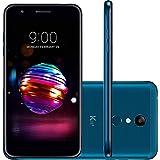 "Smartphone, LG, LMX410BCW.ABRABL, 32 GB, 5.3"", Azul"