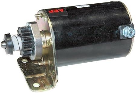 Discount Starter & Alternator Replacement Starter For John Deere ...