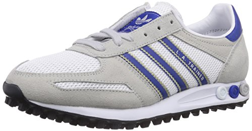 Collegiate Basse Sneaker adidas Grey Lgh White Solid Royal Trainer Uomo Ftwr Grigio qq7Za6