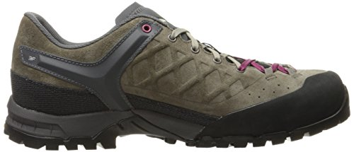 Falcon Onion Chaussures Falcon Red Marron Halbschuh de Onion Femme Red UK Randonnée 7556 Trektail Basses Salewa 7 EOq4ZZ