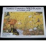 North Carolina Wild Places, North Carolina Wildlife Resources Commission Staff, 0962894915