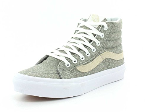 Slim hi fall 2017 True j Gray White Frost S Sk8 Vans aORCwxqaE