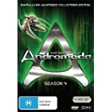 Andromeda: Season Four by Kevin Sorbo