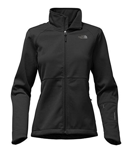 The North Face Apex Risor Jacket - Women's TNF Black Small