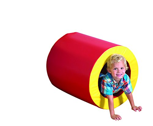 Childrens Factory CF321-300 Toddler Tumble Tunnel, Grade: Kindergarten to 4, ()