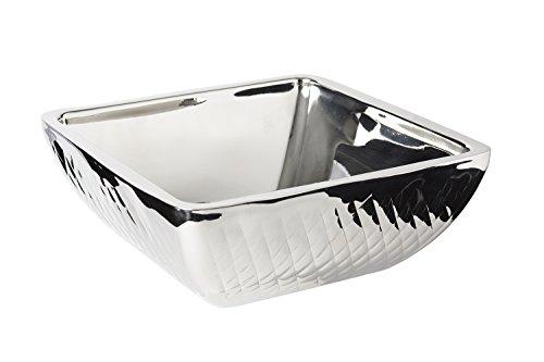 Bon Chef 9333DI Cold Wave Bowl, 4 Qt, 11-1/8