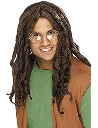 Smiffys Men's Dreadlock Wig