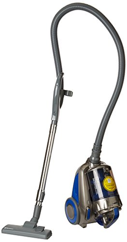 KOBLENZ Iris Canister Vacuum Cleaner – Corded