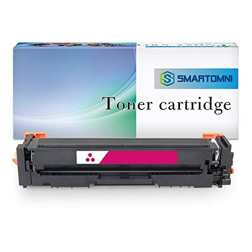 S SMARTOMNI Compatible Toner Cartridge Replacement 1-Pack