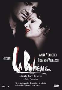La Boheme: The Film