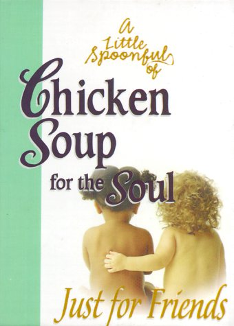 chicken soup for the soul friend - 9