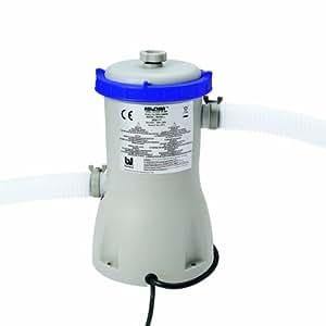 Bestway 8320527 - Hidrobomba, 3.028 litros / hora (filtro II)