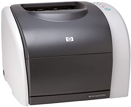 HO COLOR LASERJET 2550L WINDOWS VISTA DRIVER DOWNLOAD