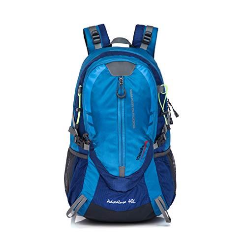 Multifuncional Deporte Ocio Senderismo Acampar color Nylon Para De Equipaje Camping Pista Adecuado Uso Purple Exteriores Bolsa Recorrido Cvthfyky En Blue Mochilas Neutral Cq80wxwz7
