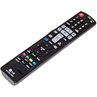 OEM LG Remote Control Originally Shipped With: NB3730A, NB3730A-NB, NB3740, NB3730ANB