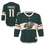 Zach Parise Minnesota Wild You
