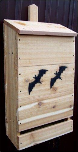 Stovall 10H Nursery Bat House
