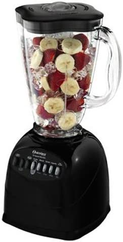 Oster 6706 6 Cup 450 Watt 10 Speed Blender Bl