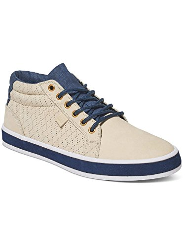 DC Herren Sneaker Council Mid LX Sneakers
