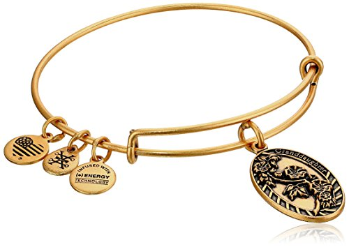 Alex Ani Granddaughter Rafaelian Bracelet
