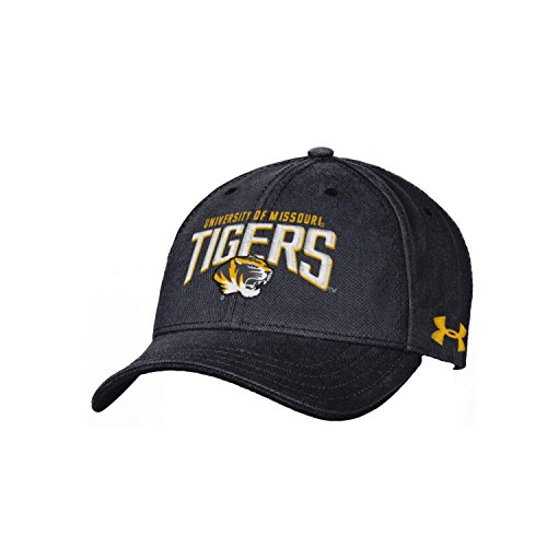 Missouri Tigers Garment Washed Adjustable product image
