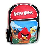 Angry Birds Large Backpack, Bags Central