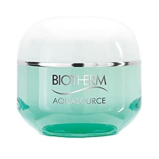 Biotherm Aquasource 48H Continuous Release Hydration Gel, 1.69 Ounce