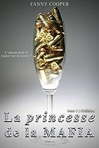 La Princesse de la Mafia par Fanny Cooper