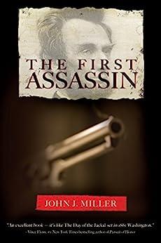 The First Assassin by [Miller, John J.]