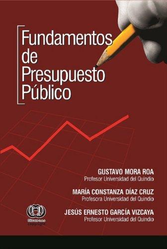 Download Fundamentos de Presupuesto Público (Spanish Edition) Pdf