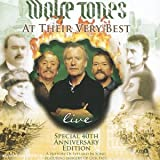 at their very best (live) wolfetones CCCD040