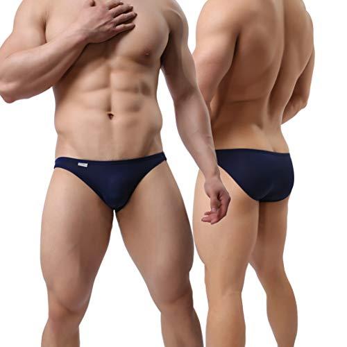 MuscleMate Premium Men's Thong Underwear, 2018 F/W...