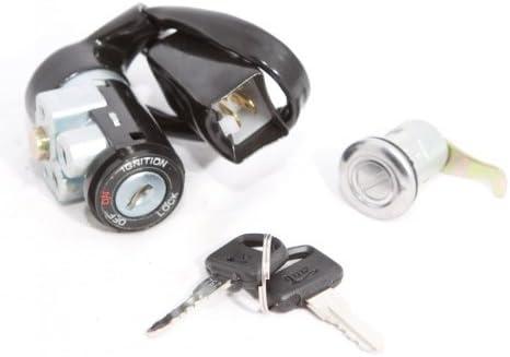 Ch/âteau Kit pour Honda Wallaroo