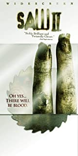 Saw II [UMD for PSP] (B000CRR32E) | Amazon Products