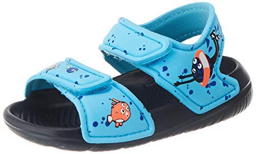 Adidas Boys Altaswim C Sandals