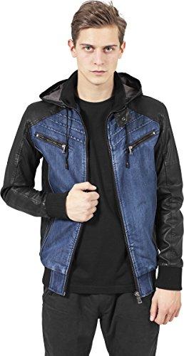 Urban Denim Jacket - 4