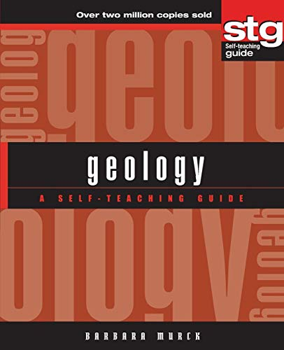 Geology: A Self-Teaching Guide