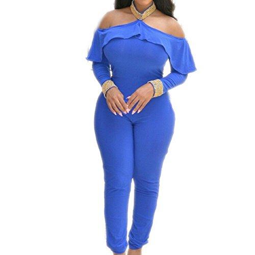 Brenda - Jumpsuit 1 Style Hand-Beaded Kaftan, Abaya XL