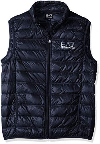 Used, EA7 Emporio Armani Active Men's Train Core Down Vest, for sale  Delivered anywhere in USA