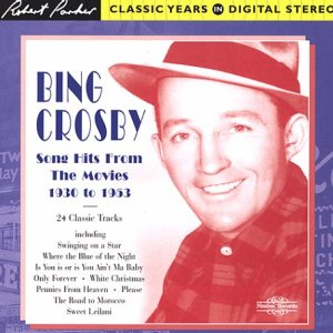 1930-1953 Today's only Song Hits the From Movies Luxury