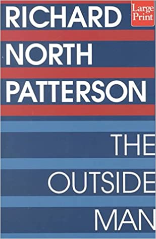 The Outside Man (Wheeler Large Print Book Series)