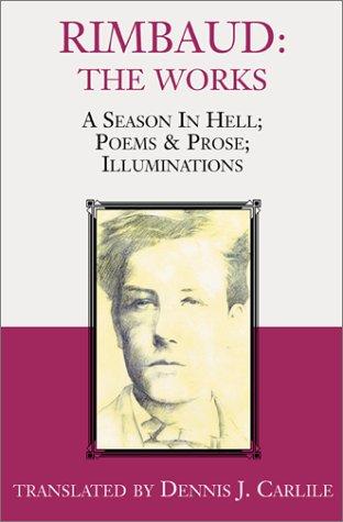 Rimbaud ebook