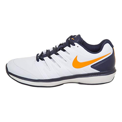 para Multicolor de NIKE Cly Phantom Zapatillas Peel Prestige Blue Deporte Zoom Blackened 180 Hombre Air White Orange HqHn04