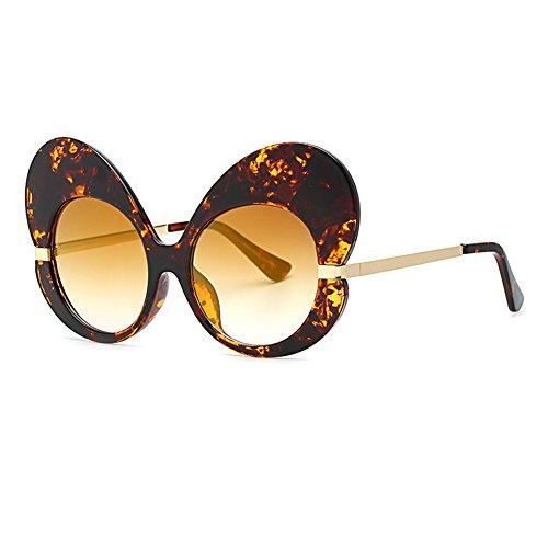 C9 Sun Oversize Cat Butterfly Frame Mujeres Eye Sunglasses Eyewear FuyingdaModa Glasses 6gSvqP