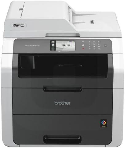 Brother MFC 9140 CDN - Impresora láser multifunción (Pantalla LCD ...