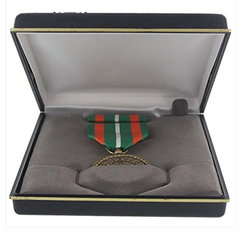 Guard Achievement Medal - Vanguard Coast Guard Achievement Medal Presentation Set