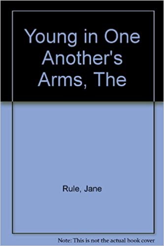 Book Young in One Another's Arms, The